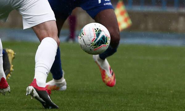 Football League: Προς αναβολή παιχνίδι λόγω… γαστρεντερίτιδας
