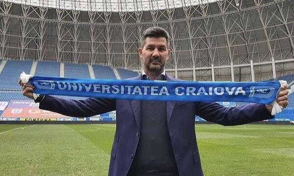 Κυπελλούχος Ρουμανίας ο Ουζουνίδης!