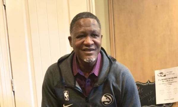NBA-Παναθηναϊκός: Θύμα ρατσιστικής επίθεσης ο Ντομινίκ Γουίλκινς (photos)