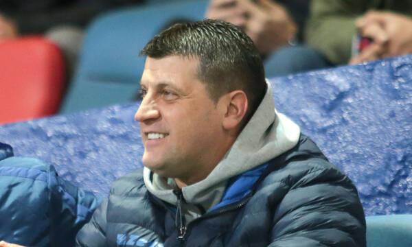 ΑΕΚ: Κερδίζει έδαφος ο Μιλόγεβιτς - Στην αναμονή για Ρεμπρόφ