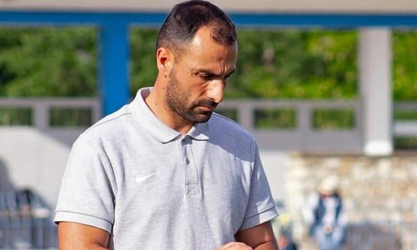 Γεωργιάδης: «Πήραμε τη νίκη με πάθος και ενέργεια»
