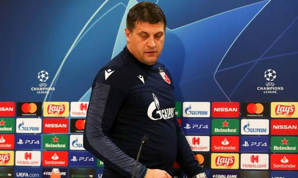 ΑΕΚ: Δε θα περιμένει για... πάντα τον Ρεμπρόφ - Φαβορί ο Μιλόγεβιτς