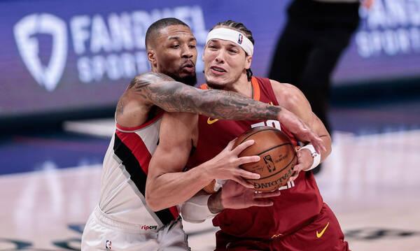 NBA: Απάντησαν οι Νάγκετς και 1-1 (video+photos)