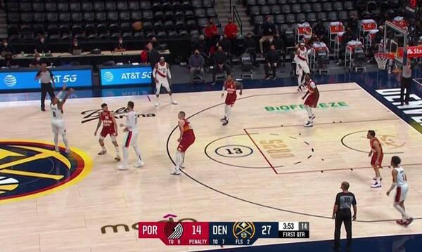 NBA: To Top-5 των χτεσινών αγώνων (video)