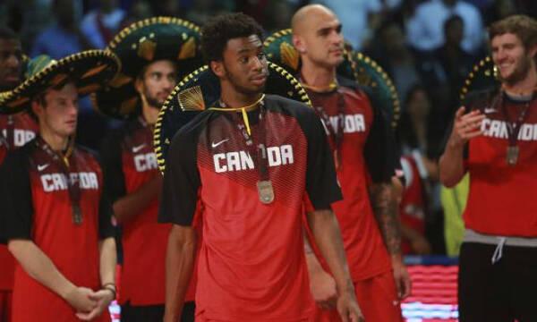 Καναδάς: Και ο Ουίγκινς αντίπαλος της Εθνικής στο Προολυμπιακό