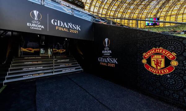 Τελικός Europa League: Επεισόδια στο Γκντανσκ - Τραυματίες Άγγλοι οπαδοί