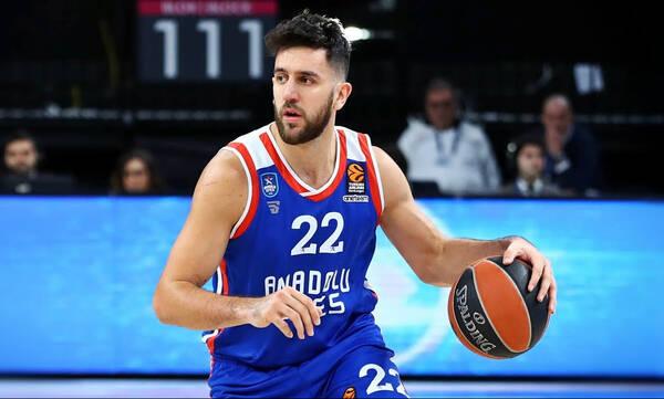 Euroleague: MVP ο Μίσιτς (photos)