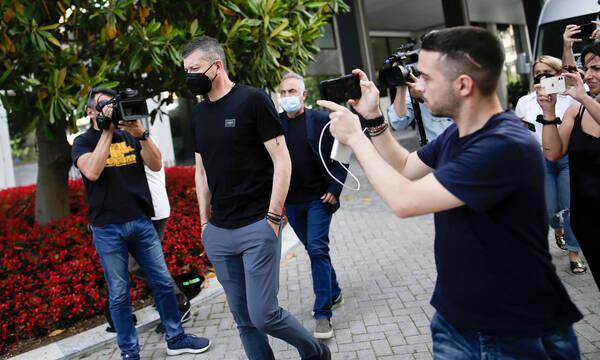 ΠΑΟΚ: Τέλος ο Γκαρσία - Αναλαμβάνει ο Λουτσέσκου! (photos)