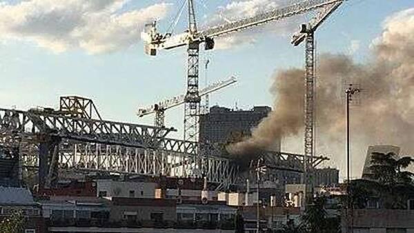 Ρεάλ Μαδρίτης: Φωτιά στο «Μπερναμπέου»! (Videos+Photos)
