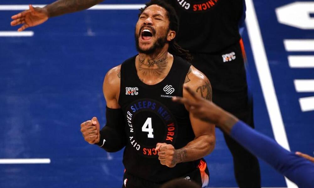 NBA: Απάντηση για Νικς - Άνετα οι Σίξερς (photos+video)