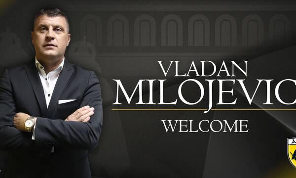 ΑΕΚ: Εποχή Μιλόγεβιτς