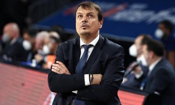 Αταμάν κατά Euroleague: «Απογοητευτικό να μην έχουμε τους δικούς μας ανθρώπους»
