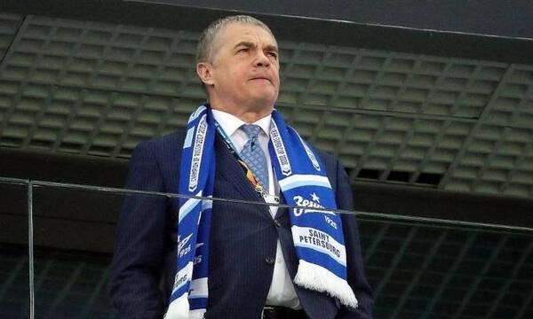 Ζενίτ: Ο Μεντβέντεφ μίλησε για το λαμπρό μέλλον της ομάδας