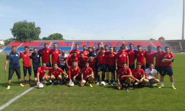 Τρίκαλα: Ποιοι παίκτες έχουν συμβόλαιο και τη νέα σεζόν