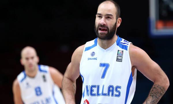 Εθνική ομάδα: Ο Σπανούλης είπε το «ναι» σε Πιτίνο!