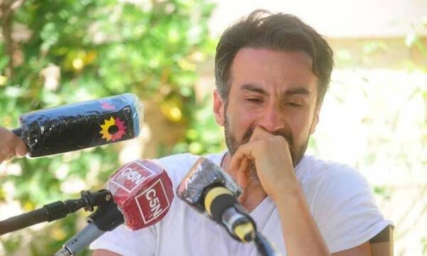 Γιατρός Μαραντόνα: «Δε φοβάμαι να πάω στη φυλακή»! (Photos)