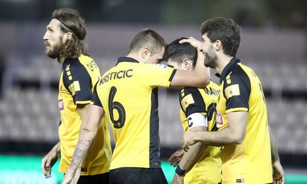 ΑΕΚ: Αλλαγή δεδομένων για παίκτη λόγω Μιλόγεβιτς (photos)
