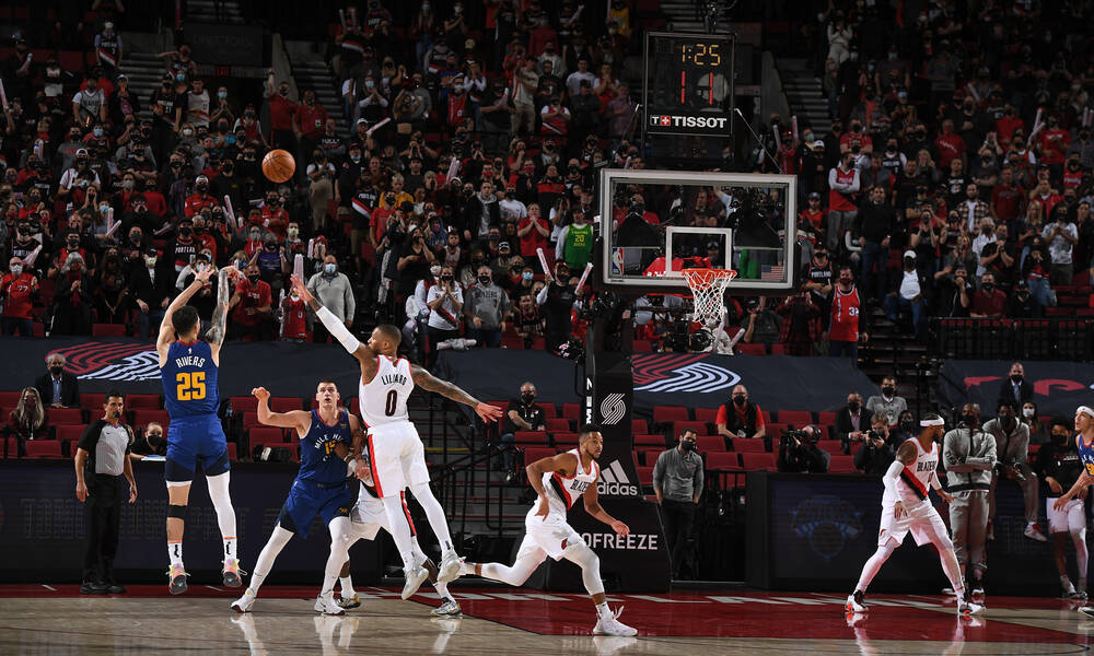 NBA: Προβάδισμα για Λέικερς, Νάγκετς (videos)