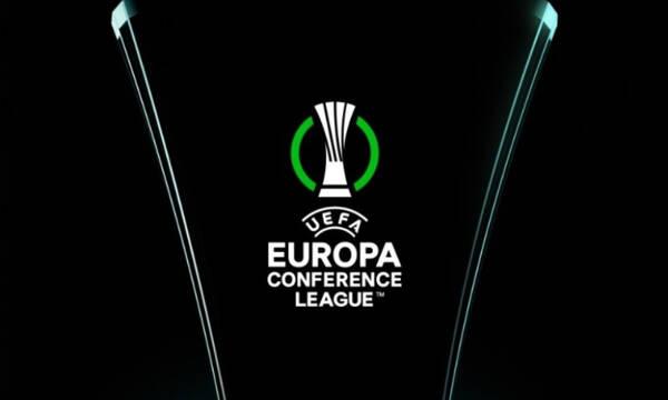 Europa Conference League: Στους ισχυρούς η ΑΕΚ