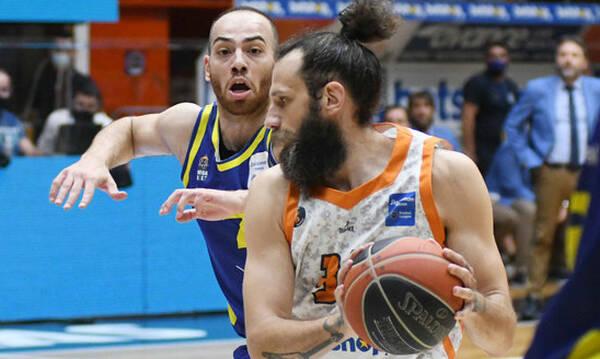Προμηθέας: Ο Γιαννόπουλος στη λίστα των παικτών με 1.800+ πόντους