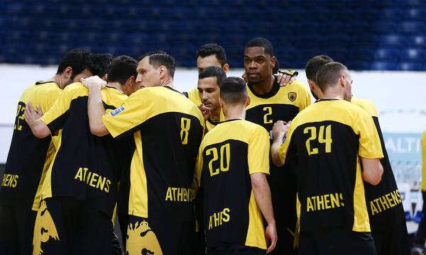 ΑΕΚ: Εμμένουν οι παίκτες, η λύση στα χέρια του Αγγελόπουλου!