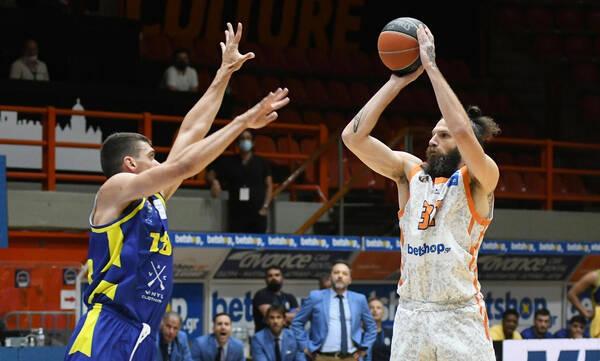 Λαύριο - Προμηθέας: Μάχη με φόντο τους τελικούς της Basket League