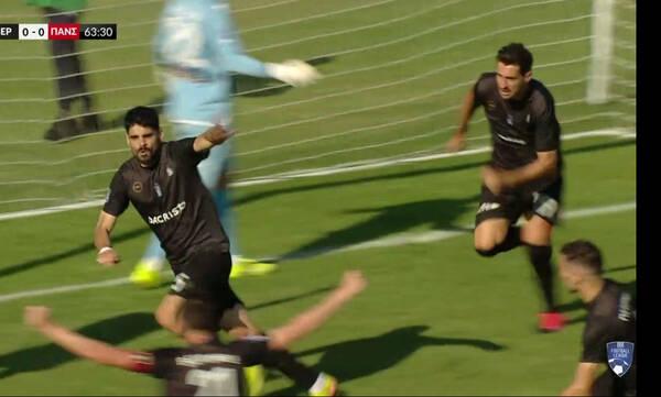 Football League: Σημαντική νίκη για Βέροια (video)