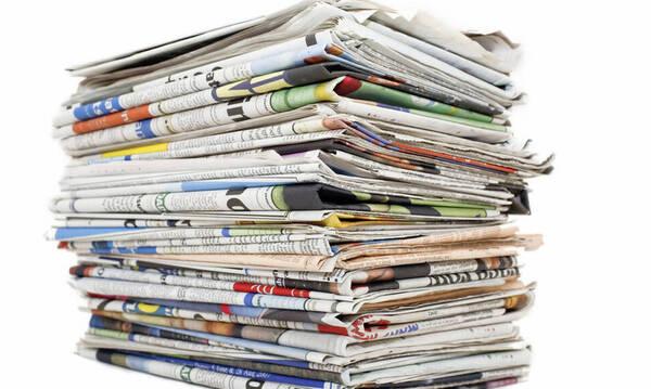 Τα πρωτοσέλιδα των αθλητικών εφημερίδων της ημέρας (30/05)