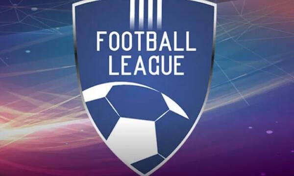 Football League: Μάχες για την 14η αγωνιστική - Το μενού της Κυριακής σε Βόρειο και Νότιο όμιλο