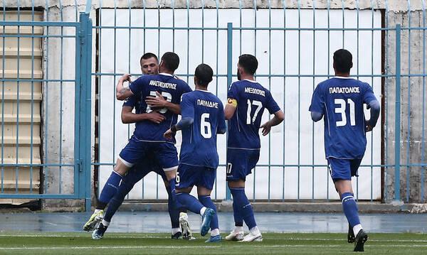 Football League: Τεράστια νίκη για Ρόδο, νίκη και η Καβάλα
