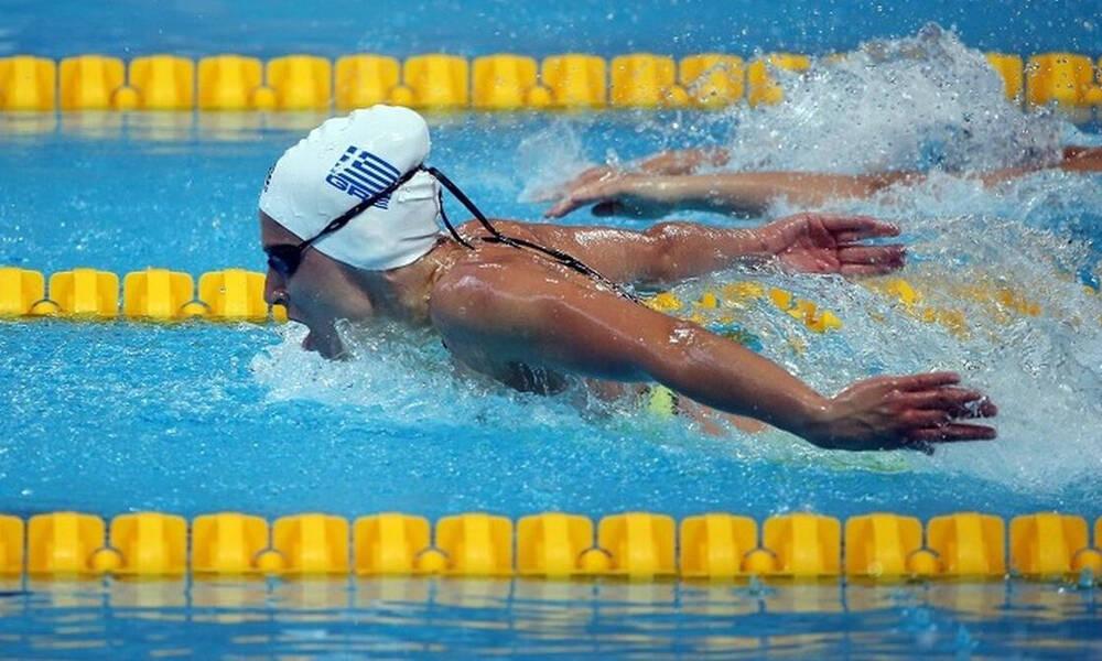 Ολυμπιακοί Αγώνες: Κοντά στο Τόκιο άλλη μια ελληνική ομάδα κολύμβησης