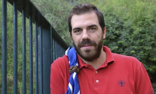 Κυριακόπουλος: «Για τον πόνο της ομάδας του άλλου!»