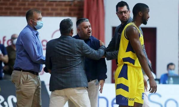 Basket League: Εκδικάζονται οι ενστάσεις του Προμηθέα