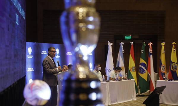Copa America: Οριστικό, η νέα έδρα της διοργάνωσης! (photos)