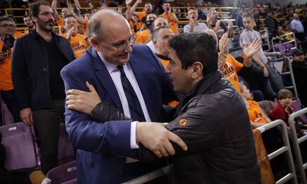 Τώρα θα πουλήσουν (ξανά) αγάπη για το μπάσκετ και την Εθνική!