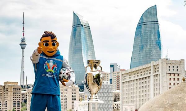 Ευρωπαϊκό Πρωτάθλημα Ποδοσφαίρου 2020: Το πρόγραμμα της διοργάνωσης