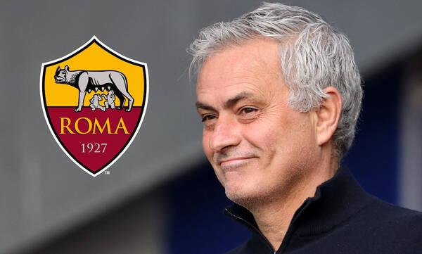 Ρόμα: Με υπογραφή Μουρίνιο η πρώτη κίνηση - Τι σχεδιάζει ο «Special One»