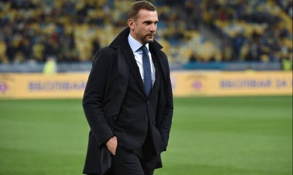 Euro 2020: Οι «εκλεκτοί» του Σεφτσένκο για την Ουκρανία