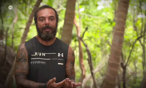 Survivor: Μυθικό το ποσό που έχει συγκεντρώσει ο Τριαντάφυλλος (photos+video)