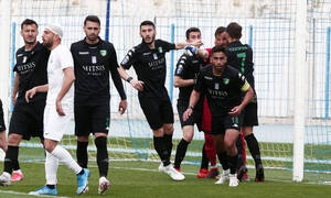 Football League: Γκέλα για Καβάλα, ήττα για Καλλιθέα