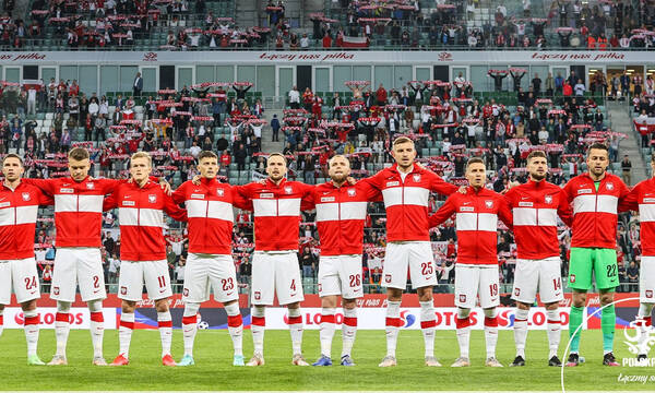Euro 2020: Με άρωμα ΠΑΟΚ στα τελικά η Πολωνία (photos)