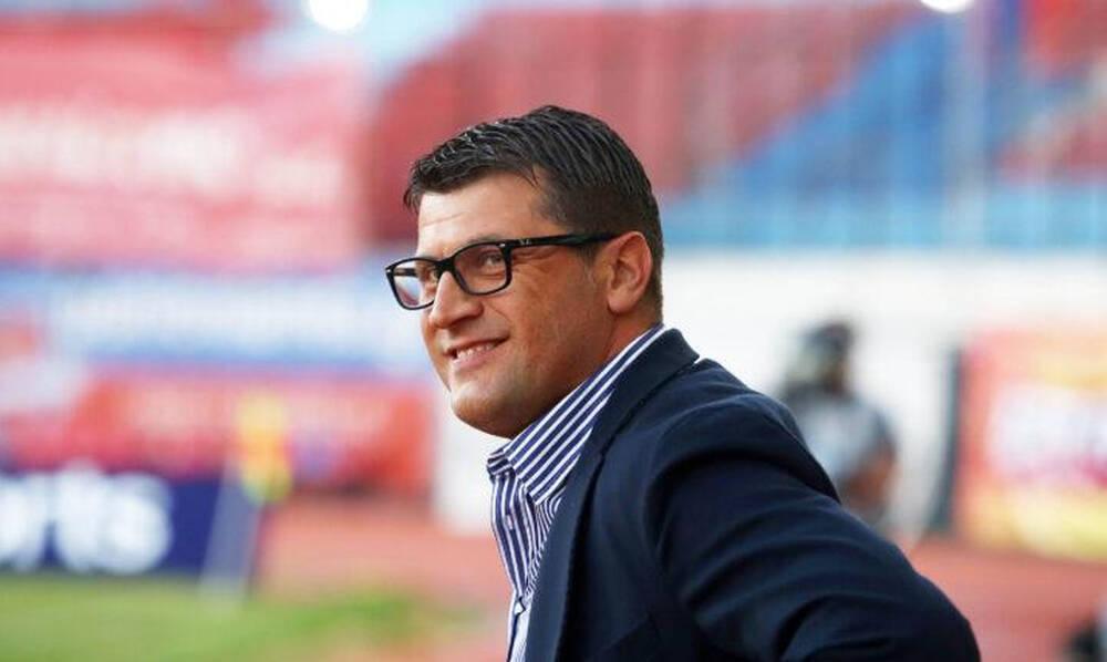 ΑΕΚ: Στο πλάνο και στόπερ - Αυτόν θέλει ο Μιλόγεβιτς (photos)