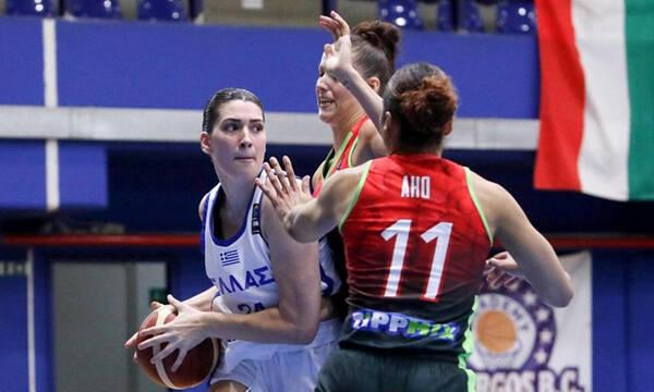Φασούλα: «Το καλύτερο δυνατό στο Ευρωμπάσκετ»