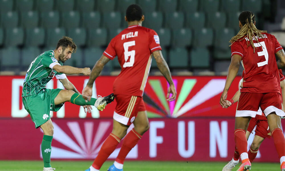 Super League: Πανδαισία, τα καλύτερα γκολ της σεζόν σε 13 λεπτά! (video)