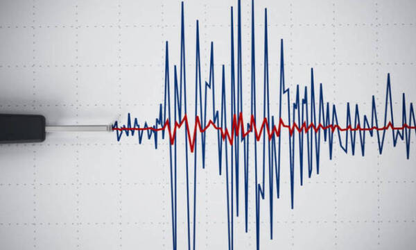 Σεισμός ταρακούνησε τα Καλάβρυτα - Αισθητός στην Αττική