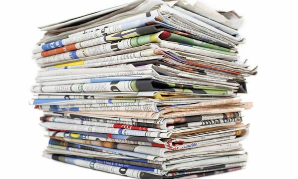 Τα πρωτοσέλιδα των αθλητικών εφημερίδων της ημέρας (04/06)