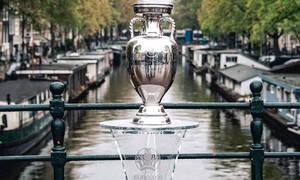 Ευρωπαϊκό Πρωτάθλημα Ποδοσφαίρου 2021: Το πλήρες πρόγραμμα της διοργάνωσης (photos)