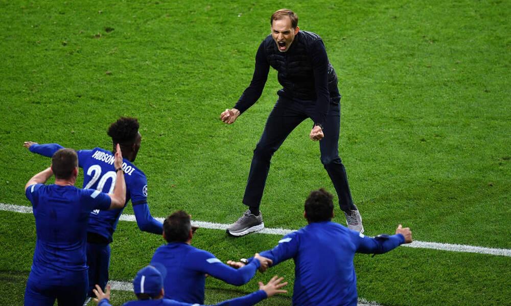 Τόμας Τούχελ: Το Champions League έφερε νέο συμβόλαιο - Τον «έδεσε» η Τσέλσι