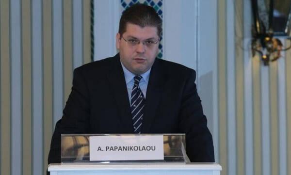 Παπανικολάου: «Άμεσα εκλογές, χωρίς αποκλεισμούς σωματείων»