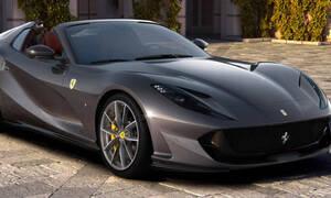 Τα αυτοκίνητα που έχει ονειρευτεί ο κάθε άντρας βγαίνουν για κάθε budget